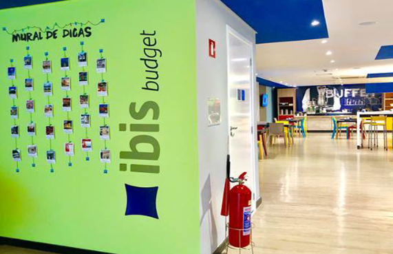 Como o hotel Ibis Budget Maringá gerou 35% mais reservas com marketing digital